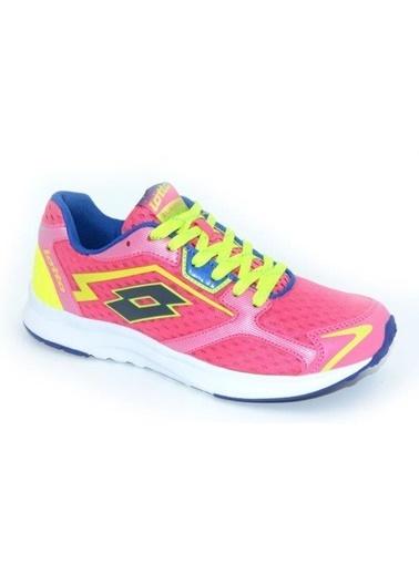 Lotto Koşu Ayakkabısı Pembe